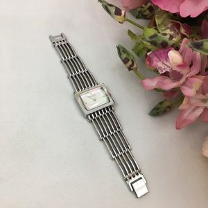 Vintage DKNY Stainless Steel Watch